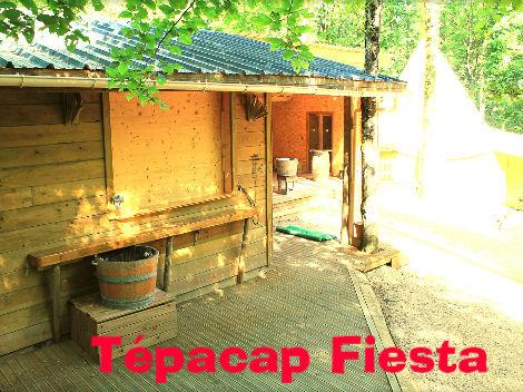 R�servez le T�pacap Fiesta